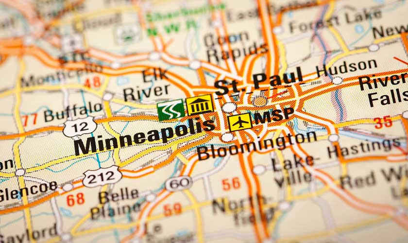 Minnesota - State Laws | Quoteble